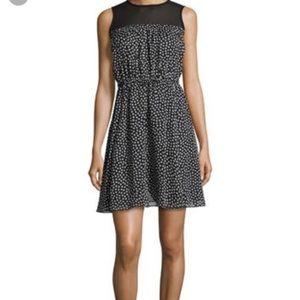 Kate Spade polka dot dress
